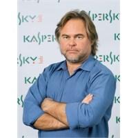 Eugene Kaspersky 2012'nin Küresel Düşünürleri List
