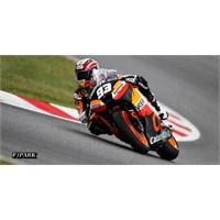 Motogp: Marquez Geleneği Brno'da Da Devam Etti