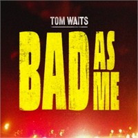 "Yeni Video: Tom Waits ""Hell Broke Luce"""