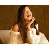 Adriana Lima'nın Muhteşem Reklamı