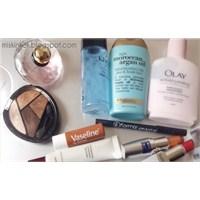 Kozmetik Ve Makyaj Favorileri