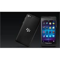 Blackberry Koltuğunu Kaptırdı!