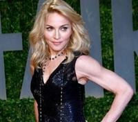 Madonna Moda Dünyasında