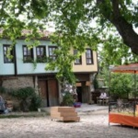 Hafta Sonu Tatili : Cumalıkızık - Bursa !