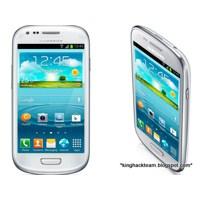 Samsung Galaxy S3 Mini Avea' Ya Geldi!