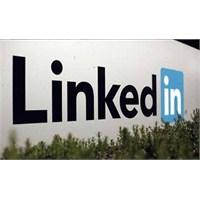 Linkedin Site Güvenliğini Arttırdı!