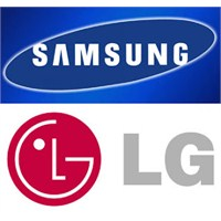 Samsung Ve Lg Savaşı Kızışıyor