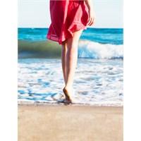 Deniz Ve Kum Varis Endişesini Artırıyor