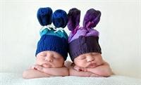 Tracy Raverdan Bebek Fotoğrafları