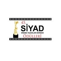 45. Sinema Yazarları Derneği (Siyad) Ödülleri