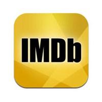 İmdb Movies & Tv İpad İphone Uygulaması