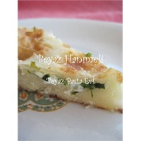 Nefis Peynirli Tava Böreği