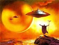 Ufo Ve Diğer Canlılar Hakkında