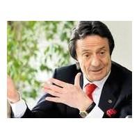 Ahmet Nazif Zorlu Biyografisi