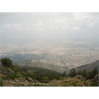 Manisa Gezimiz (1) Spil Dağı