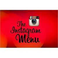 Comodo Restaurant: İnstagram Menu
