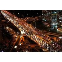 Matematikçiler Trafik Problemini Çözdü