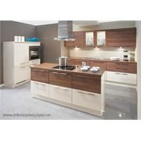 Kaliteli Ve Gösterişli Membran Mutfak Dolapları
