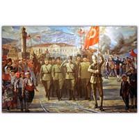 Ahmet Ziya Akbulut | Türk Ressam
