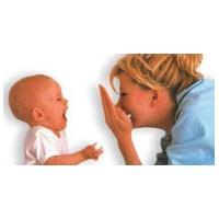 Çocuğunuzla temas kurun