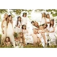Kate Moss'un Yeni Düğün Fotoğrafları!