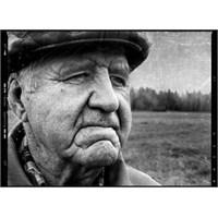 Bayram İsimli Yaşlı Adam Bayramdan Çıkamadı