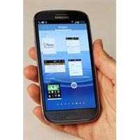 Samsung Galaxy S3 Testi
