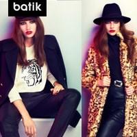 Batik 2013-2014 Sonbahar Kış Koleksiyonu