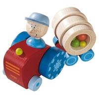 Tony Tractor Pushing Vehicle