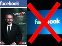 Facebook Ta Kapanabilirmiş