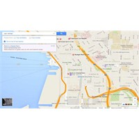 Google Maps'te Önemli Değişiklikler Var...