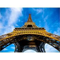 Paris'in Mutlaka Görülmesi Gereken Yerleri!