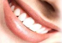 Bembeyaz Dişler İçin