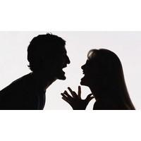 Eşinmle Sürekli Kavga Ediyoruz