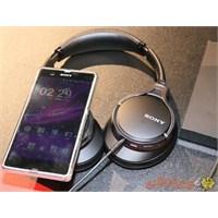 Sony Xperia Z1s, Xperia Z1'den Ne Kadar Küçük?