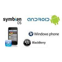 Türkiye'de En Çok Kullanılan Mobil İşletim Sistemi