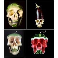 Meyve Ve Sebzelerden Organ Yapalım
