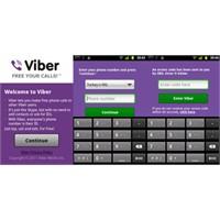 Androidle Cepten Ücretsiz Sms Ve Telefon Görüşmesi