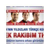 Thy Barcelona Reklamı Türkçe Konuşuyorlar