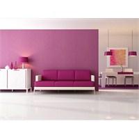Oturma Odanızda Açık Renklerden Korkmayın