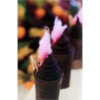 Çikolotalı Mus Yediniz Mi Hiç?
