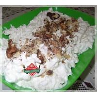 Gurme - Yoğurtlu Kereviz Salatası Tarifi