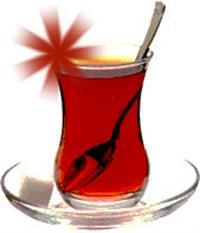 Çay Nasıl Demlenir-ibrahim Saraçoğlu