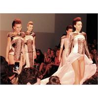 İ. Fashion Week Studio Kaprol Kadın Koleksiyonu