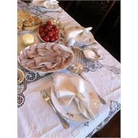 Yeni Yıl Kahvaltısı…
