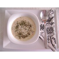 Erzincan Gendime Çorbası