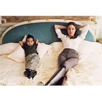 Hollywood'da Oscar Kazanan 'anne'ler