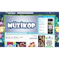 Türkiye'nin En Yeni Müzik Paylaşım Platformu