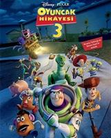 Film- Oyuncak Hikayesi 3