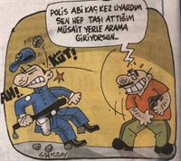 Bu Haftanın Karikatürü